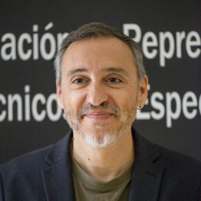 """Francisco """"Paco"""" López Martin"""